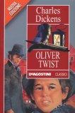 Oliver Twist  - Libro
