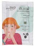 Olivia - Maschera Viso in Alginato per Pelle Grassa
