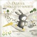 Ollie e il Coniglietto Magico — Libro