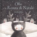 Ollie e la Renna di Natale - Libro