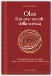 Olos. Il Nuovo Mondo della Scienza — Libro