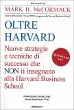 Oltre Harvard — Libro