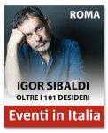 Oltre i 101 desideri - ROMA