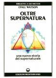 Oltre Supernatura  - Libro