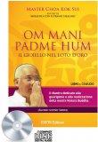 Om Mani Padme Hum - Il Gioiello nel Loto d'Oro - ibretto + CD Audio