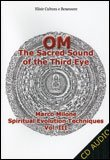 Om - The Sacred Sound of the Third Eye - CD Audio