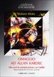 Omaggio ad Allan Kardec  - Libro