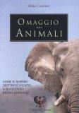 Omaggio agli Animali  - Libro