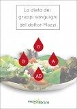 Omaggio - eBook - La Dieta dei Gruppi Sanguigni del Dottor Mozzi - PDF