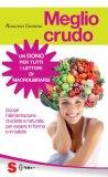 Omaggio - Le Ricette Irresistibili di Meglio Crudo - PDF