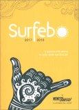 Omaggio - Surfebo - Agenda 2017/2018 - Libro