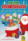Omaggio - Un Natale di Giochi e di Divertimento con i Libri di Macro Junior - eBook PDF
