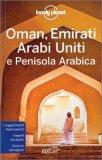 Oman, Emirati Arabi Uniti e Penisola Arabica — Guida Lonely Planet