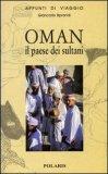 OMAN: il paese dei sultani