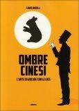Ombre Cinesi - Libro