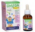Omega Junior - Gocce - 30 ml