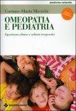 Omeopatia e Pediatria