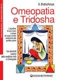 Omeopatia e Tridosha  - Libro