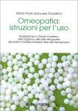 Omeopatia: istruzioni per l'uso — Libro