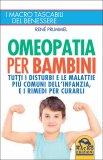Omeopatia per Bambini