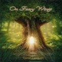 On Faery Wings - CD