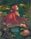 Ondine  — Libro