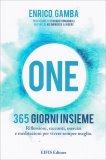 One - 365 Giorni Insieme - Libro