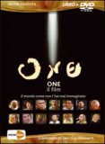 ONE Il Film  — DVD