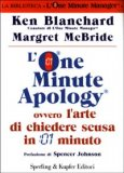 L'One Minute Apology — Libro