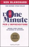 L'One Minute Manager per l'Imprenditore — Libro