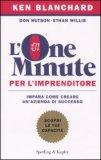 L'One Minute Manager per l'Imprenditore