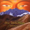 One Track Heart - CD