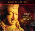 One World Ticket  - CD