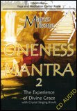 Oneness Mantra 2  - CD