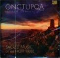 Ongtupqa - Sacred Music of the Hopi Tribe — CD