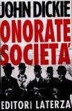 Onorate Società   - Libro