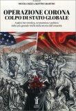Operazione Corona - Colpo di Stato Globale — Libro