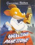 Operazione Panettone - Libro