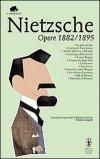 Opere 1882-1895  — Libro