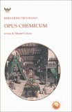 Opus Chemicum - Libro