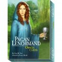Pagan Lernomand Oracle Cards - Oracoli Pagani - Cofanetto