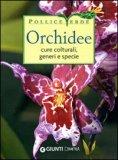 Orchidee cure Colturali, Generi e Specie