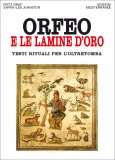 Orfeo e le Lamine d'Oro - Libro