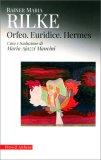 Orfeo. Euridice. Hermes — Libro