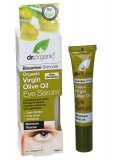 Contorno Occhi all'Olio d'Oliva - Organic Virgin Olive Oil Eye Serum