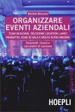 Organizzare Eventi Aziendali - Libro