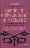Orgoglio e Pregiudizio in Vaticano