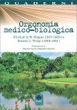 Orgonomia Medico-Biologica — Libro