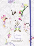 Oriental Fantasy - Libro