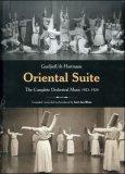 Oriental Suite — Libro
